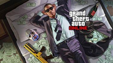 GTA Online zoptymalizowane przez gracza. Czasy ładowania o 70 proc. krótsze! - GTA Online