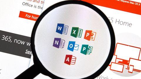 Microsoft Office ulubionym celem hakerów. Dotyczy go 70 procent wszystkich ataków