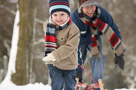 Jak wzmocnić odporność dziecka w sezonie zimowym?