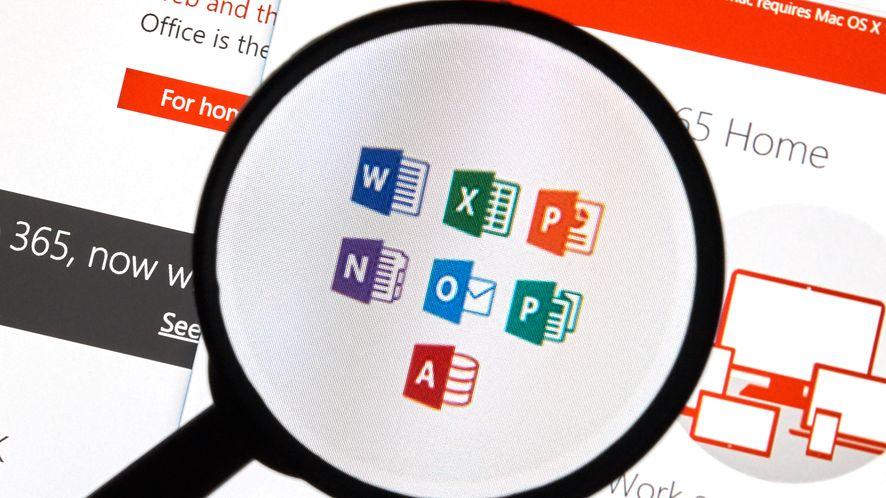 Według Kaspersky Lab aż 70 proc. wszystkich ataków jest wycelowanych w Office'a (depositphotos)