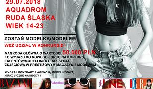 Fresh Faces World by Models8.  ZGŁOŚ SIĘ!