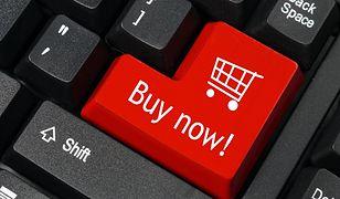 Nasze e-sklepy podbijają świat