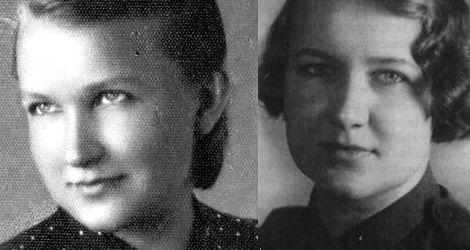 Elżbieta Zawacka - drżeli przed nią koledzy z podziemia