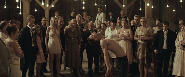 """Kadr z filmu """"Demon"""" (2015)"""