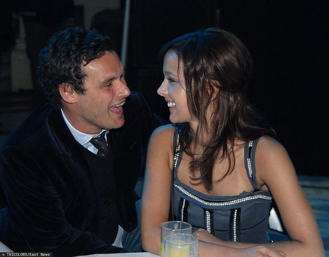 W 2005 r. Monika Brodka i Jan Wieczorkowski wyglądali na bardzo szczęśliwych