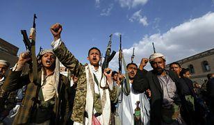 """""""Economist': Interwencja w Jemenie może zmienić się w krwawą wojnę"""