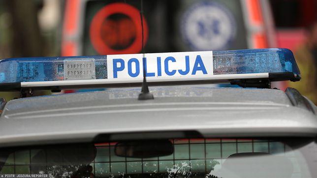 Dolny Śląsk. Zgon taksówkarza. Wcześniej zgłosił napad