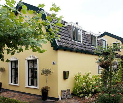 Zapobieganie degradacji fasad w budynkach jednorodzinnych