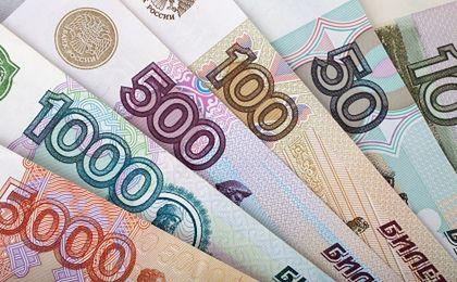 Kurs rubla ponownie spadł do najniższego poziomu w historii