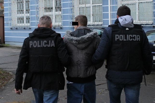 Okrutna zbrodnia w Toruniu. Kobieta przed śmiercią była poddawana torturom, obcięto jej palce