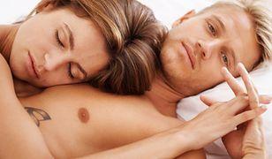 Ultradźwięki zamiast prezerwatywy?