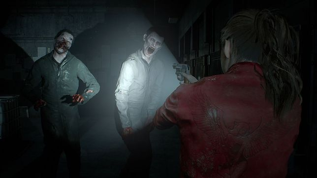 Dwa zombiaki to już problem. Trzy to zagrożenie życia