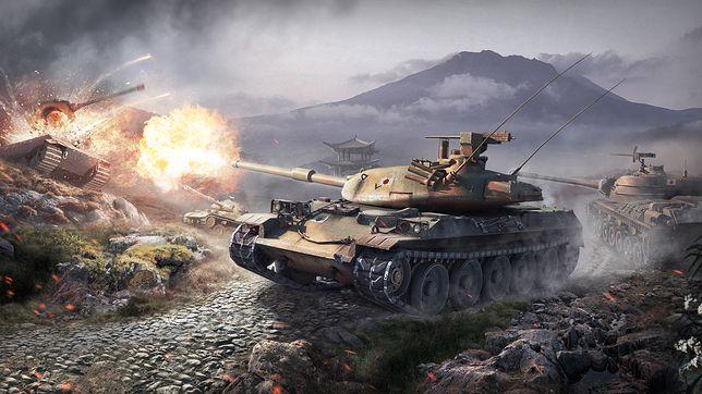 """""""World of Tanks: Mercenaries"""" świętuje 5 rok na konsolach"""