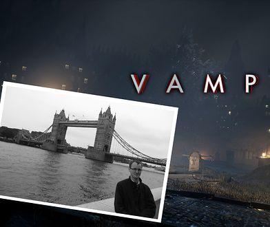 """Architektura w """"Vampyr"""" - zwiedzamy Londyn z 1918 roku"""