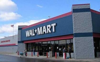 Walmart chce dostarczać zamówienia przy pomocy Ubera