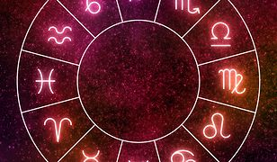 Horoskop dzienny na poniedziałek 31 grudnia
