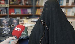 Laila Shukri wydała kolejną książkę