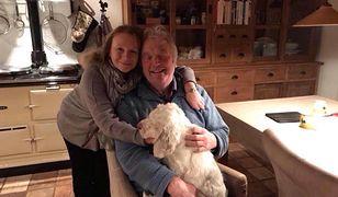 John i Debbie Zurickowie przez 30 lat byli małżeństwem