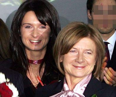 Marta i Maria Kaczyńskie