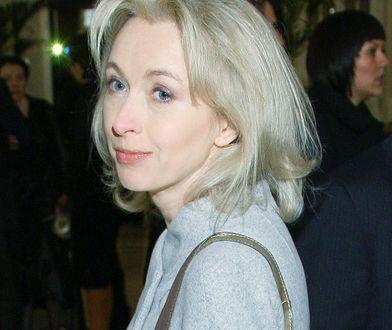 Manuela Gretkowska krytykuje Hołownię i Biedronia