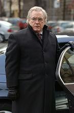 ''Penny Dreadful'': Brian Cox w domu grozy