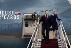 House of Cards (5 sezon) – odcinki