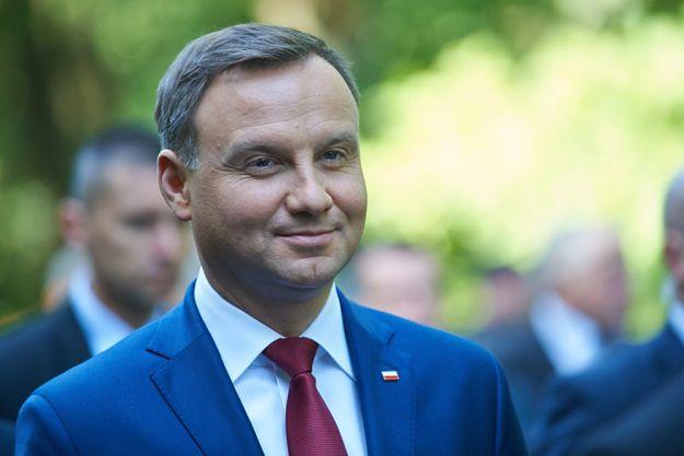 Prezydent Andrzej Duda wybiera nie tylko narty. Jak spędza czas w Juracie?