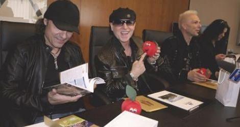 """""""Scorpionsi"""" gotowi na Ostrów"""