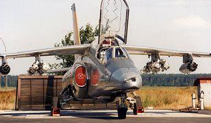PZL I-22/M93 Iryda