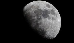 ESA planuje załogową misję na Księżyc