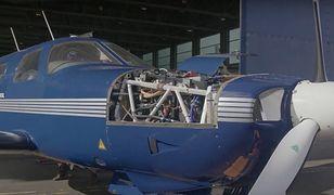 ZeroAvia zaprezentowała samolot napędzany wodorem. Maszyna pomyślnie ukończyła swój pierwszy lot
