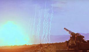 Test M65 Atomic Annie