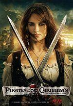 Polski Box Office: Trójwymiarowe podium z piratami na czele