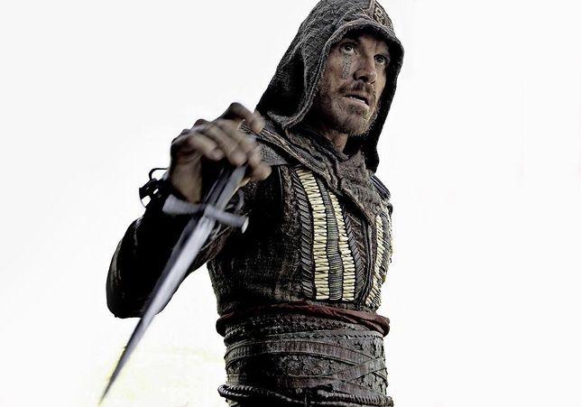''Assassin's Credd'': obejrzyj nowy zwiastun
