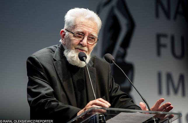 Ksiądz Boniecki może się wypowiadać. Jest komentarz zakonu marianów