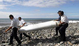 Poszukiwania malezyjskiego samolotu. Pojawiają się teorie spiskowe