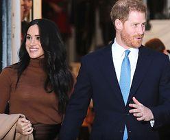 Harry i Meghan zaręczyli się wcześniej niż sądzono. Długo trzymali to w tajemnicy
