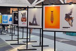 Warszawa. Biennale Plakatu na finiszu. Będą atrakcje na zakończenie wystawy