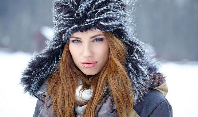 ABC zimowego makijażu