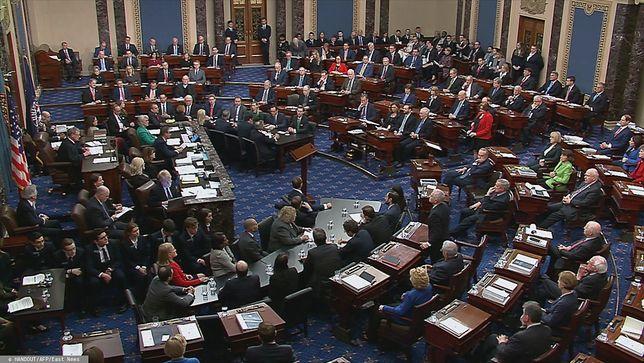 Wybory w USA. Trwa walka o Senat