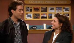 """Netflix udostępni """"Kroniki Seinfelda"""". Serial pojawi się na platformie za kilkanaście miesięcy"""