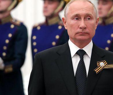 Menkiszak: Rosja stawiała na Trumpa. Patrzy na kryzys w USA i czeka, co zrobi Biden