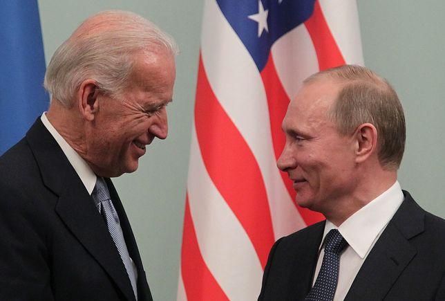 Spotkanie Biden-Putin. Kreml zdradza szczegóły / Zdjęcie archiwalne z 2011 roku