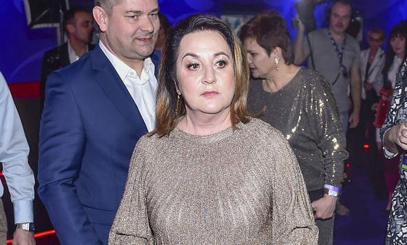 Danuta Martyniuk oczernia byłą synową i jej rodzinę.