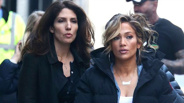 Oto Lynda, młodsza siostra Jennifer Lopez