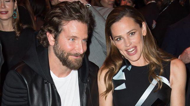 Bradley Cooper spotyka się z Jennifer Garner? Nowe plotki o romansie