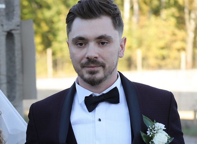 Daniel Martyniuk dopisuje kolejny niechlubny rozdział do swojej historii życia