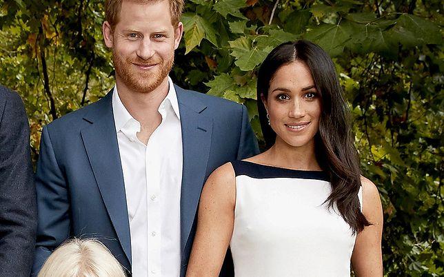 Meghan Markle i Harry zostali rodzicami. Wiadomo, jak może wyglądać royal baby