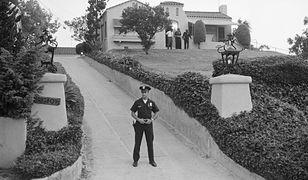Miejsce głośnej zbrodni z sierpnia 1969 r. zostało sprzedane za prawie 2 mln dol.