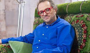 Piotr Najsztub stracił prawo jazdy w 2009 r.